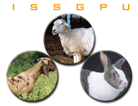 ISSGPU- Indian society for sheep and goat production and